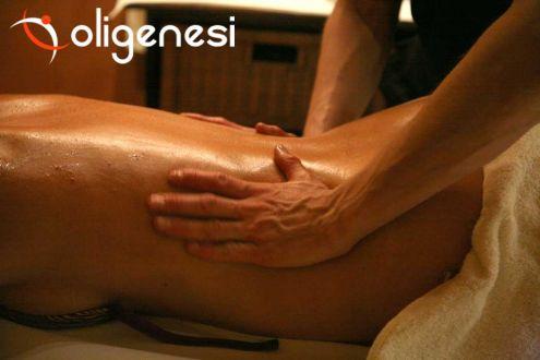 Corso Base di Massaggio Decontratturante Muscolare a Perugia, Umbria