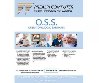Prealpi Computer S.r.l.  - Foto 129