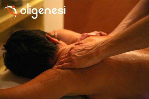 Corso Base di Massaggio Decontratturante Muscolare a Perugia, Umbria - Foto 4