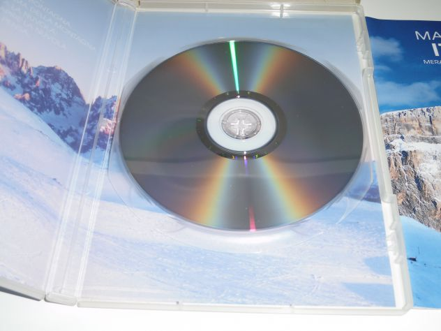 """UN DVD IN OTTIME CONDIZIONI,ORIGINALE,COMPLETO,RARISSIMO:""""MAGNIFICA IT … - Foto 6"""