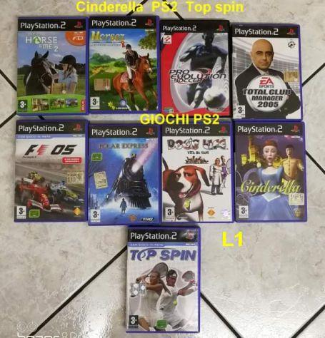 Giochi PS2  Dog's life vita da cani