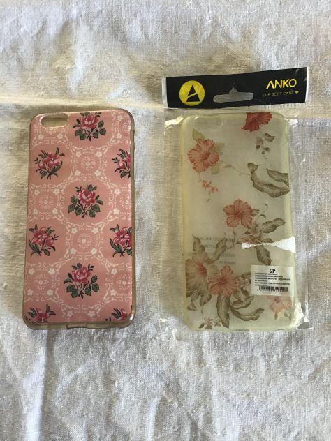 2 Cover iPhone 6 Plus - Foto 2