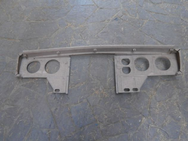 RIVESTIMENTO ANTERIORE FIAT 124 SPECIAL  FRONT PANEL FIAT 124 SPECIAL