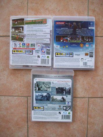 Giochi originali per Play station 3 - Foto 2