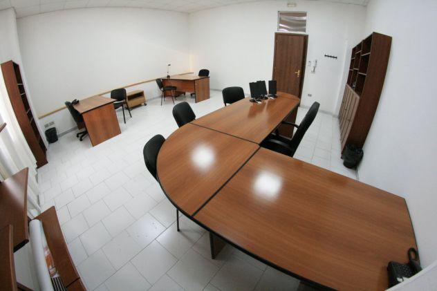 Ufficio arredato fino a 6 persone con posti auto, open space. - Foto 4
