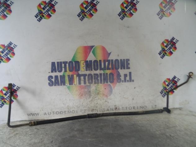 TUBO MANDATA OLIO POMPA/SCATOLA SERVOSTERZO SUZUKI GRAND VITARA (09/0512/12)