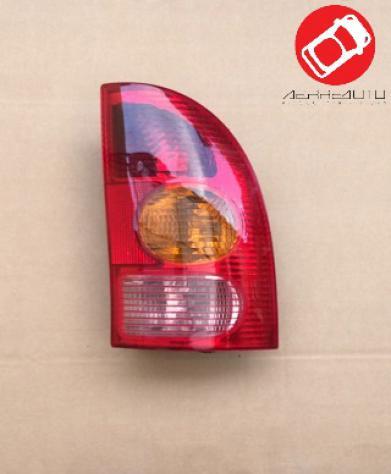 KIN701001006 FANALE FARO POSTERIORE DESTRO ITALCAR T2 T3