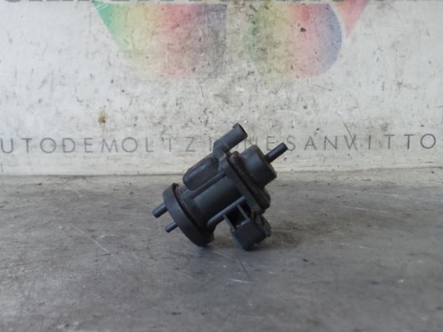 ELETTROVALVOLA MERCEDES-BENZ SPRINTER 2A SERIE (02/0004/06