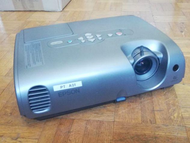 Videoproiettore EPSON EMP 82 pezzi ricambio Vendo videoproiettore EPSON EMP 82 p