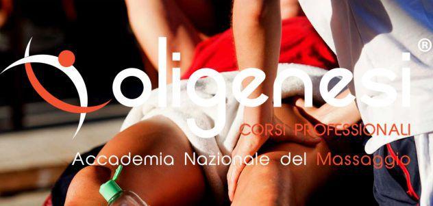 CORSO DI MASSAGGIO SPORTIVO A LECCO RICONOSCIUTO CSEN - Foto 2