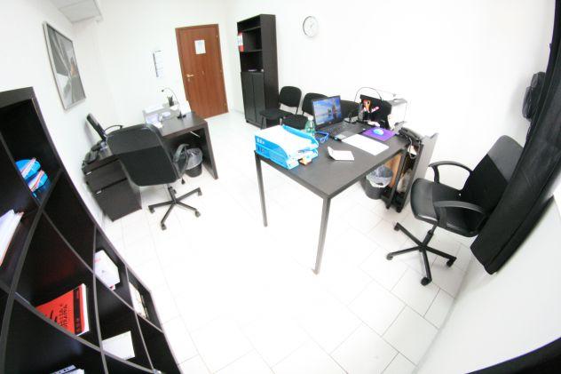 Ufficio arredato in business center - Annunci Napoli