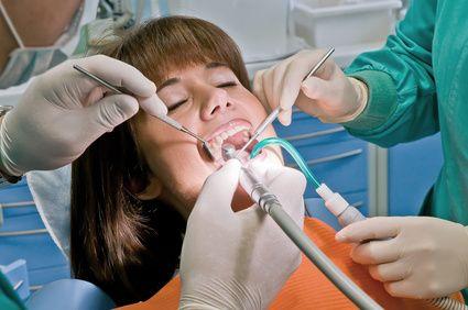 Corso assistente alla poltrona per studio dentistico a torino