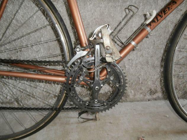 bici corsa ITALVEGA ideale per eroica - Foto 8