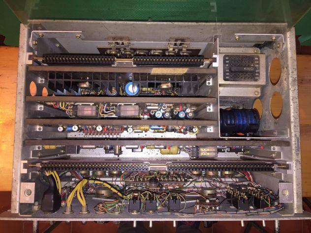 Telecamera Philips EL 8020 anno 1965 - Foto 7