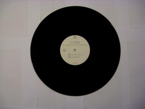 45 rpm (EP) del 1998-Le Dome-The Freezzy Jam Team & DJ Murvin Jay - Foto 4