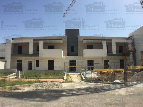 Nuovi appartamenti e locali commerciali in classe A4 - Foto 2