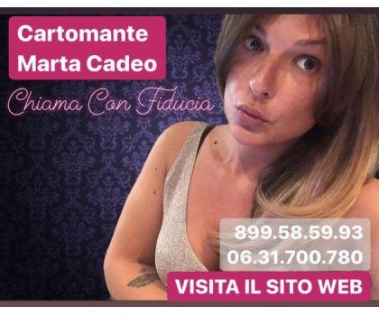 Cartomanzia Marta - Foto INF