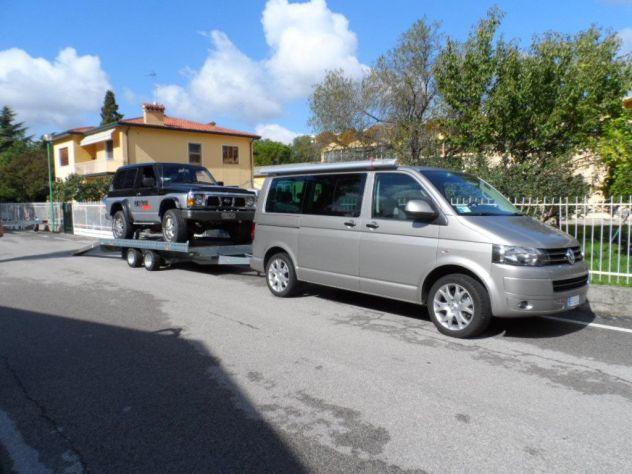 Carrello Cose -Auto ribatabile 27 q.li - Foto 6