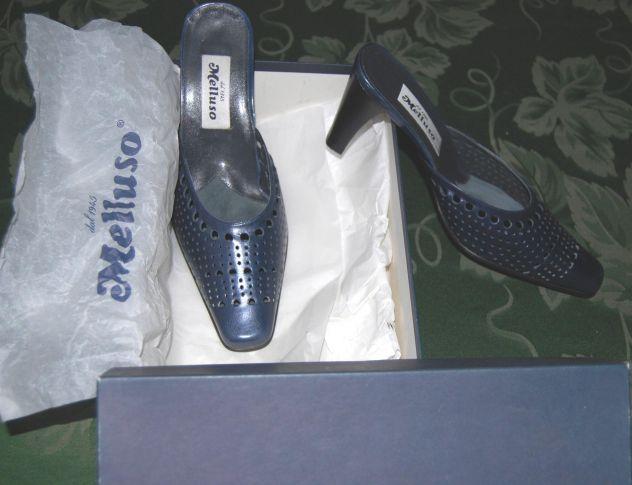 sports shoes 65a82 8eff9 Scarpe da donna melluso 39 - Annunci Roma
