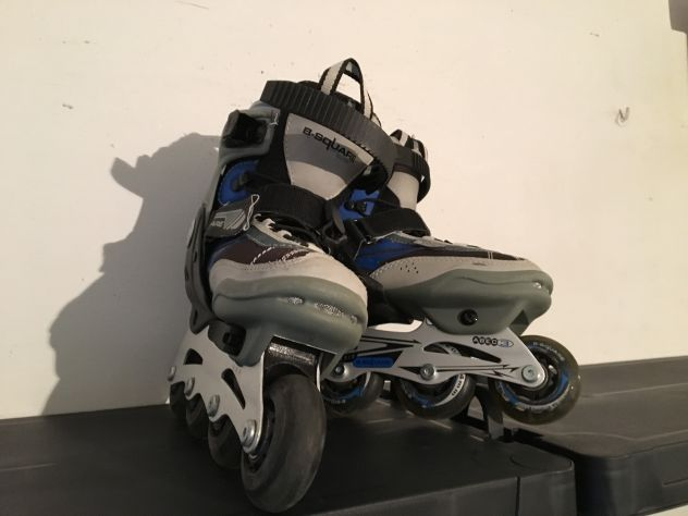 Roller pattini in linea rollerblade