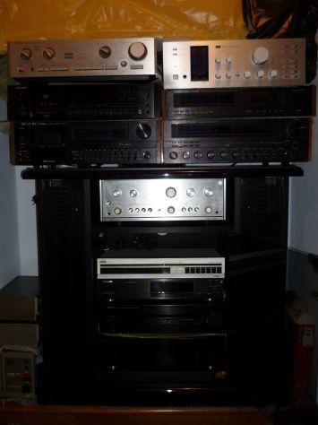 Rogers LS3/5a ,15 ohm,Infinity RS5,Sony,Sansui,Sae, ecc..