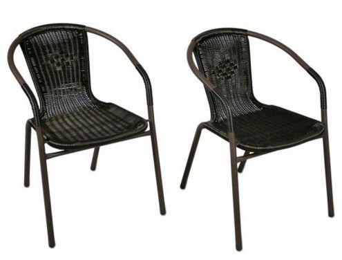 Sedie Da Giardino Brescia.Tavolino E 2 Sedie Da Esterno Nuovo Spedizione Gratis 89 Euro