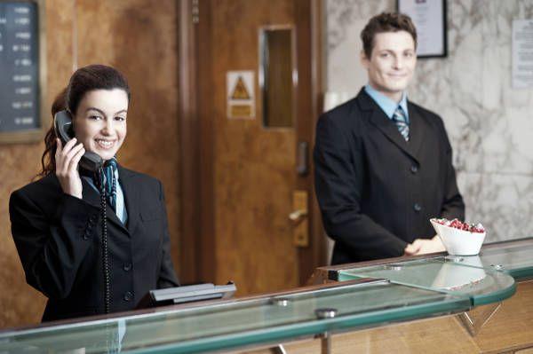 Corso Professionale di Addetto alla Reception a RIMINI