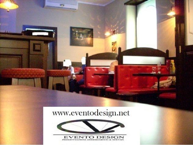 Sedie In Legno Usate : Arredi specifici per pub panche sgabelli sedie in legno
