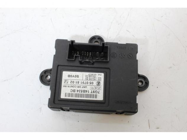 7G9T14B534BC CENTRALINA COMFORT PORTA POST DX FORD MONDEO (4?SERIE) 2.0 TDC …