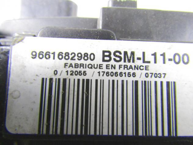 9663885680 KIT ACCENSIONE AVVIAMENTO CITROEN C5 SW 2.0 100KW 5P D 6M (2007) … - Foto 4