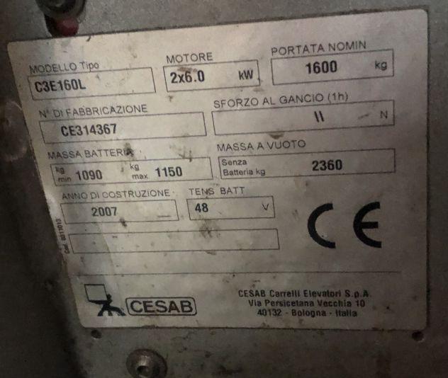 Muletto H4805 - Foto 2