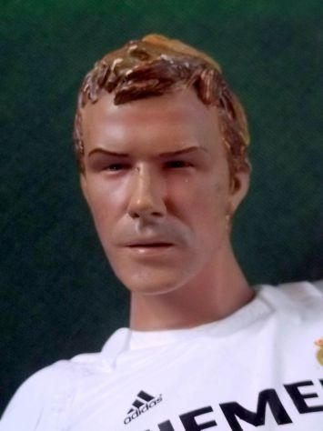 Action figure statua Dennis Beckham scala 1:6 - Foto 4