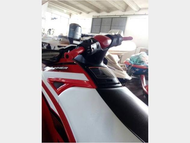 moto d'acquaYamaha GP1800 - Foto 3