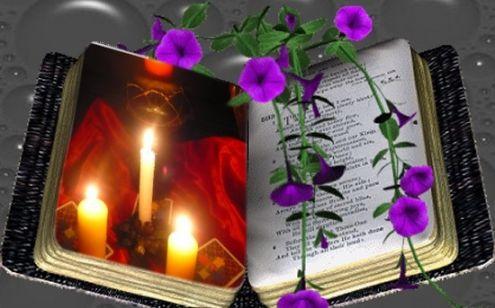 Potenti Orazioni e Rituali di MAGIA AFROBRASILIANA, ROSSA E BIANCA. - Foto 4