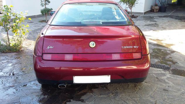 Alfa Romeo Gtv 2.0i 16v Twin Spark L - unico proprietario, originale - Foto 4