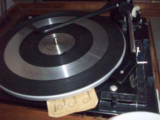 impianto stereo per vinile AUDEL AU70 - Foto 2