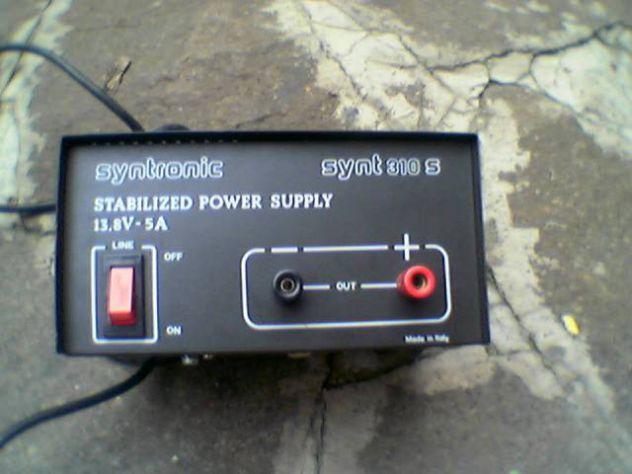 Trasformatore di corrente - Foto 2