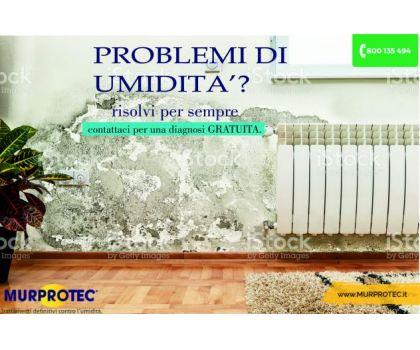 MURPROTEC ITALIA SRL