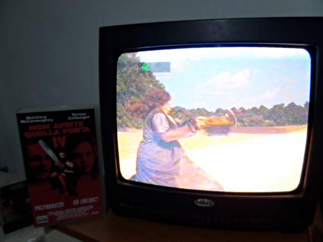 VHS vari  lotto misto  Originali d'epoca. TESTATI (INTERO LOTTO) - Foto 7