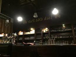 irish pub, brasserie, bistro arredi