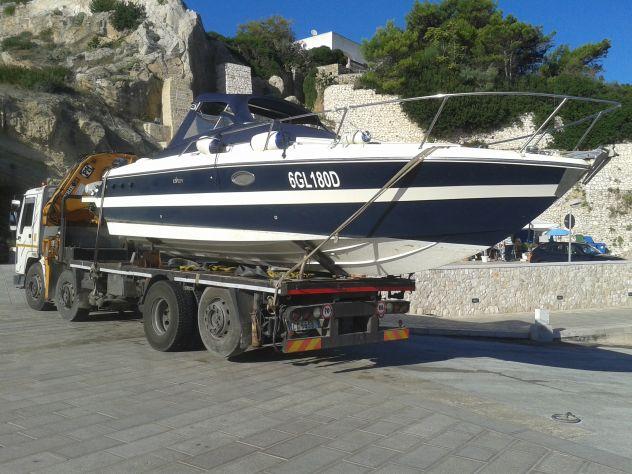 Trasporto barche e gommoni - Foto 3