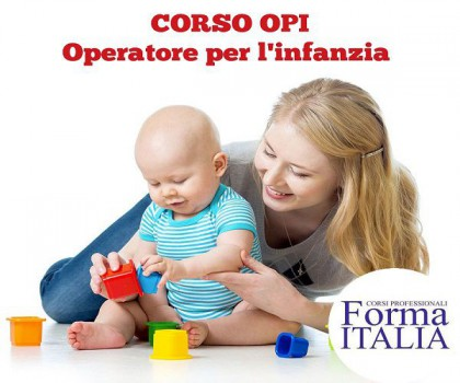 Forma Italia - Corsi Professionali - Foto 200