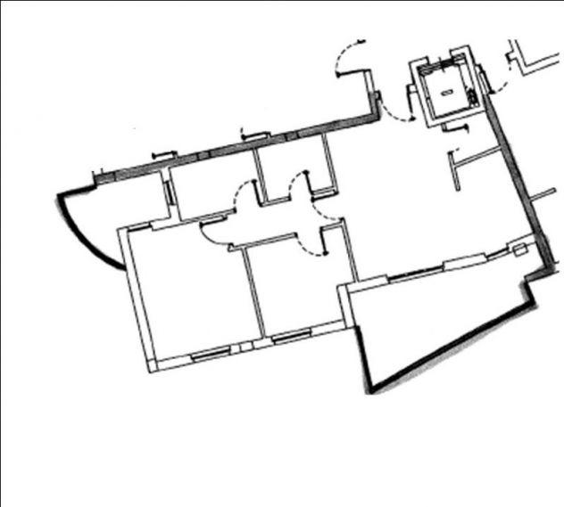 Montesilvano appti nuova costr mare  trilocali con 2 bagni - Foto 2