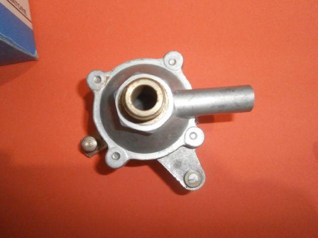 Rubinetto riscaldamento Fiat 1100 103   NUOVO - Foto 3