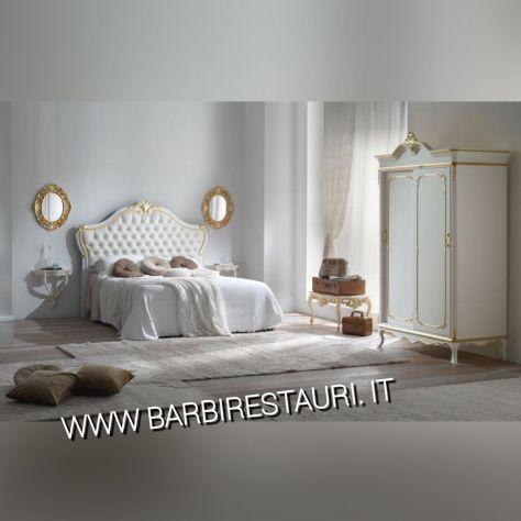 Arredo hotel camera da letto stile barocco Made in - Annunci ...