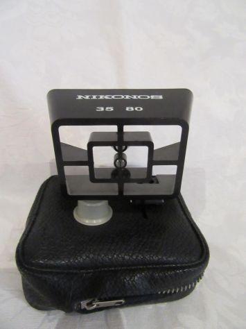 Nikonos V Flash SB103 e accessori x fotografia subacquea - Foto 4