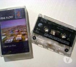 Musicassetta originale del 1987 - PINK FLOYD – A MOMENTARY LAPSE OF RE