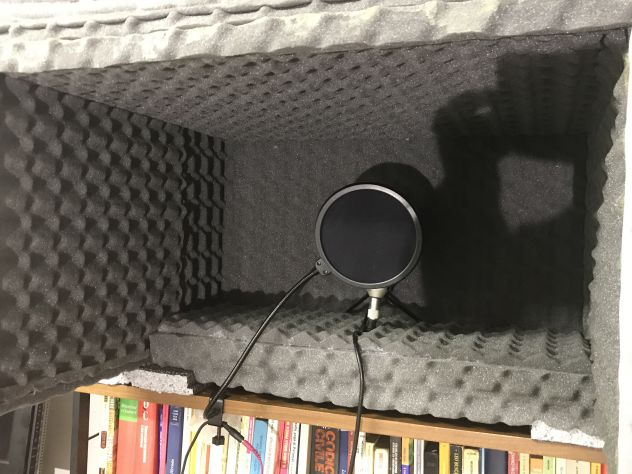 Box Audio Mini Studio