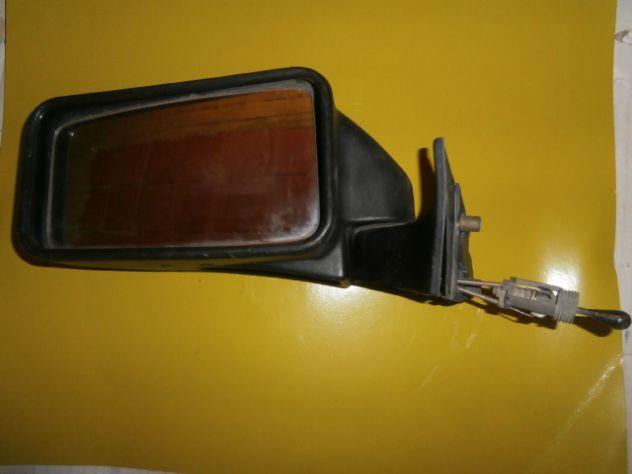 Specchietto Fiat 131 Cromodora 37145 (lato sx guida) NUOVO
