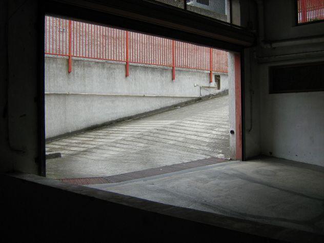 DOPPIO BOX CON DUE BASCULANTI AFFIANCATE - Foto 5